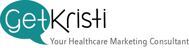 Get Kristi - Your Healthcare Marketing Consultant
